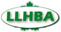 Lanark-Leeds Home Builder's Association logo